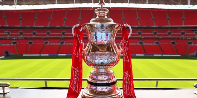 FA Cup: avanzano le grandi d'Inghilterra