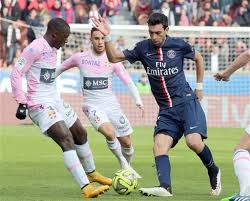 Ligue 1: il Psg scaccia i fantasmi e riprende la corsa