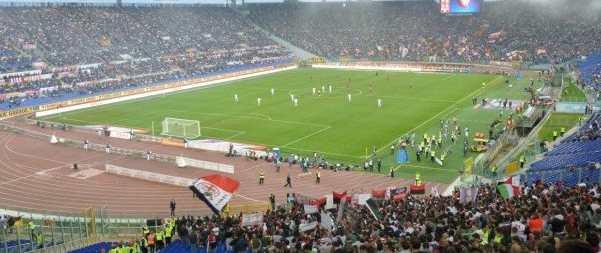 Derby Roma-Lazio lunedì 25 maggio ore 18: ufficiale