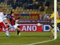 Serie B Bologna- Perugia Cacia