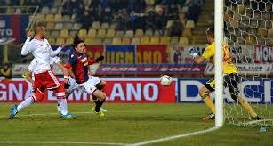 Serie B: il Bologna vince, e il Carpi saluta Concas