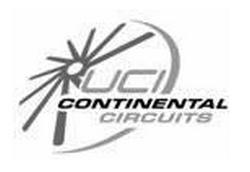 Bilanci squadre 2016, Continental Italia