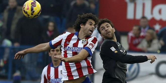 Torna la Liga spagnola: vincono Atletico e Siviglia