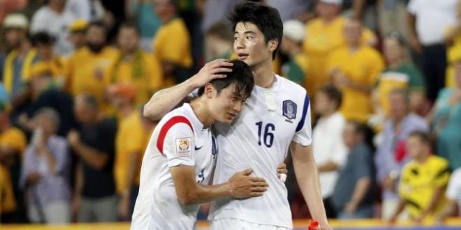 Coppa d'Asia, ecco gli accoppiamenti per i quarti