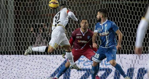 L'Empoli crolla in casa contro l'Udinese