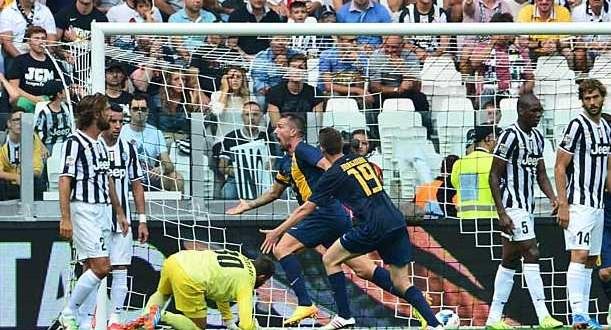 Juventus-Verona: Pepe torna dopo 3 anni, probabili formazioni
