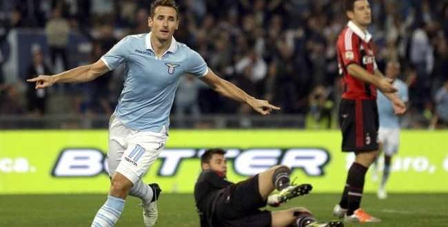 Lazio-Milan: probabili formazioni. Suso tra i convocati