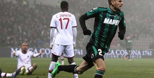 Milan-Sassuolo Coppa Italia: formazioni e ultime