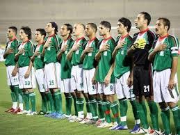 Nella Coppa d'Asia 2015 c'è anche la Palestina