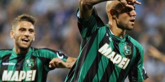 Juve: Zaza subito in cambio di Pepe e Coman