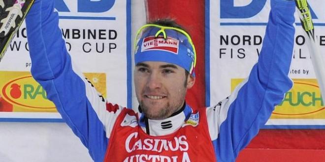 Mondiali sci nordico: Pittin, storico argento nella combinata nordica
