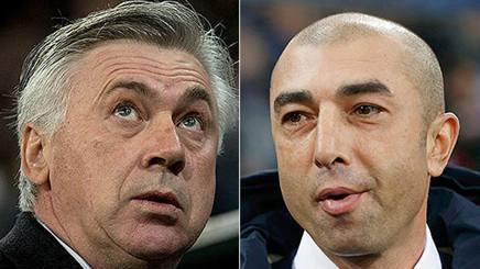 Champions: Schalke04-Real Madrid è un derby italiano