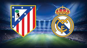 A Madrid tutti fermi per il derby: c'è Atletico-Real