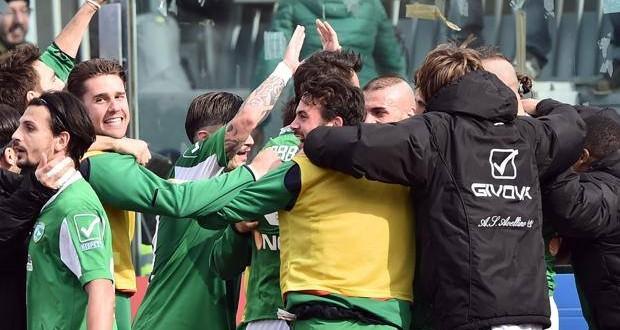 Avellino-Bari posticipo Serie B: diretta, news e formazioni