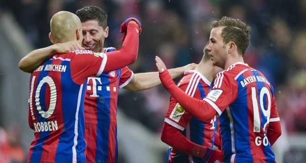 Bundesliga, si riparte: il pronostico dice Bayern-dominio, chi lo sfiderà?