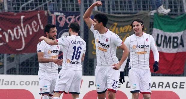 Serie B: il Carpi rallenta, il Bologna no