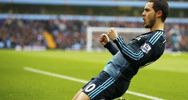 Premier League: il Chelsea ora scappa, City solo pari