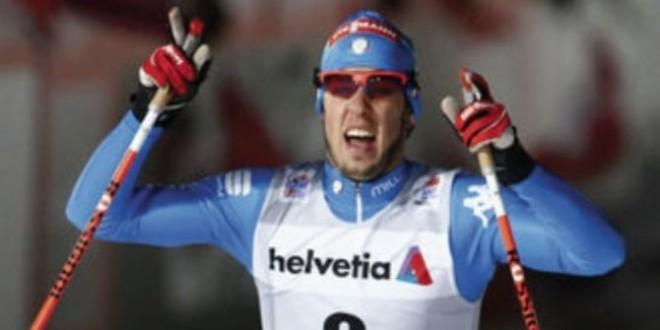 Mondiali sci nordico: Pellegrino coraggioso, ma è quinto