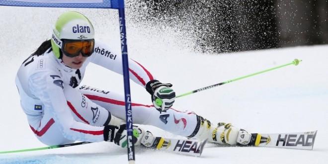 Mondiali Sci Alpino, Super G a Fenninger. Lontane le italiane