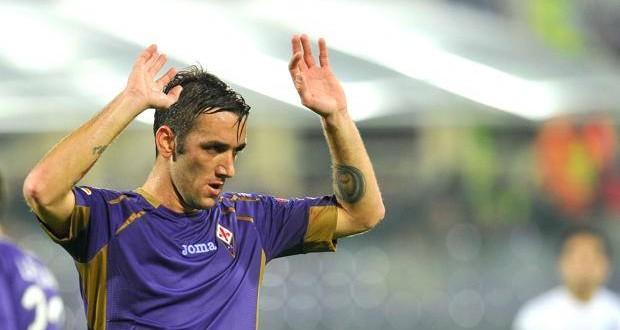 Fiorentina-Atalanta: Gonzalo dà forfait, non c'è Pinilla