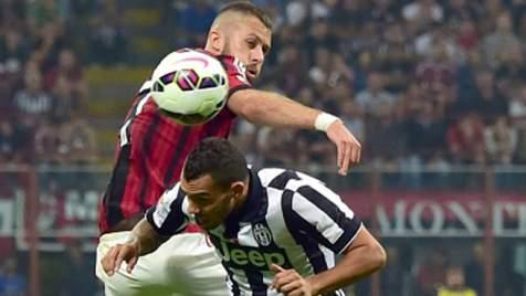 Juventus-Milan: in un sabato qualunque, il Classico italiano