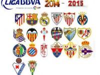 Liga spagnola1