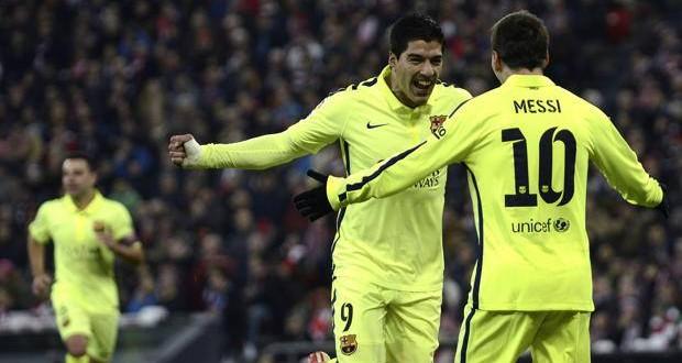 Liga: Barca 5 squilli, il Real è a un passo