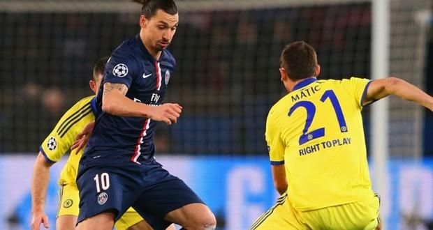 Champions League : PSG – Chelsea termina 1-1