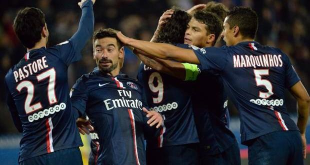 Ligue1: PSG e OM avvertono il Lione