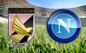 Palermo-Napoli: stasera il derby del Sud