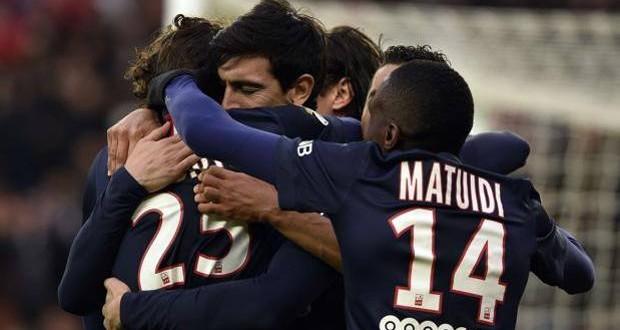 Ligue1, il PSG vola in testa col gioiellino Rabiot
