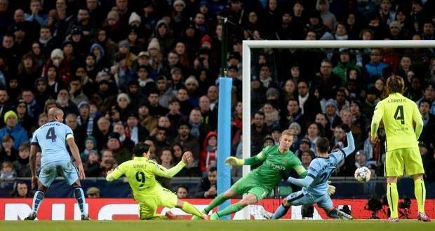 Champions: City-Barca 1-2, Suarez mattatore