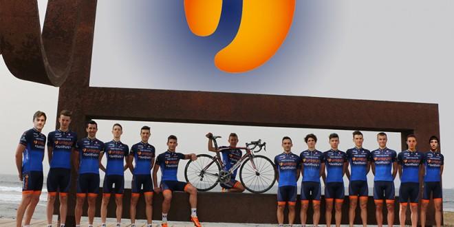 Unieuro-Wilier, presentato il team Continental