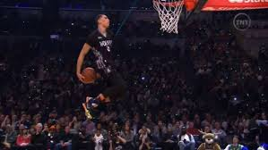 All Star Game: LaVine vince il Dunk Contest