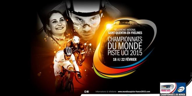 Mondiali ciclismo su pista, risultati 3^ giornata: Bene Viviani, bis Pervis