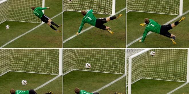 La Lega Serie A dice sì alla goal-line technology.