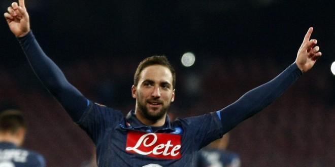Coppa Italia : il Napoli raggiunge la semifinale