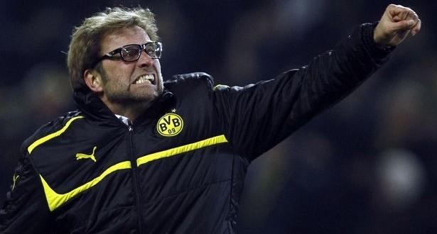 Borussia Dortmund : ultimatum per Klopp