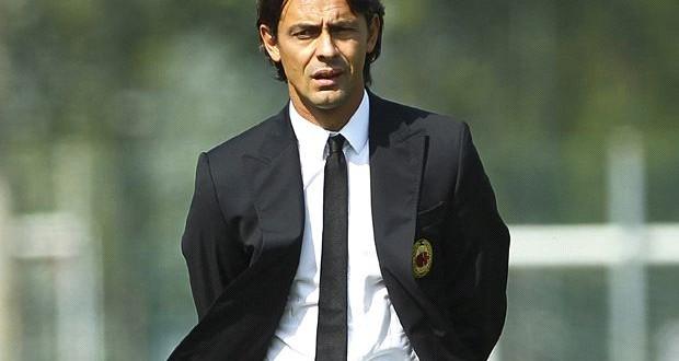 Milan – Cesena decisiva per il futuro di Inzaghi.