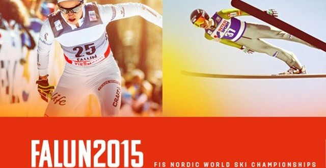 Mondiali Sci Nordico, si parte!