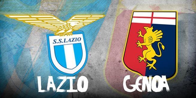 Lazio – Genoa : news e probabili formazioni
