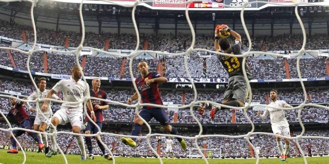 Liga, arriva il 'Clasico' Real-Barcellona: le formazioni ufficiali