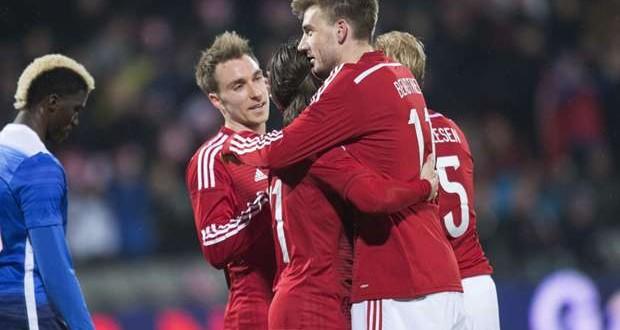 Nazionali: Bendtner esagerato, e torna pure Podo