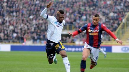 B: il Bologna in casa non vince più, 0-0 col Modena