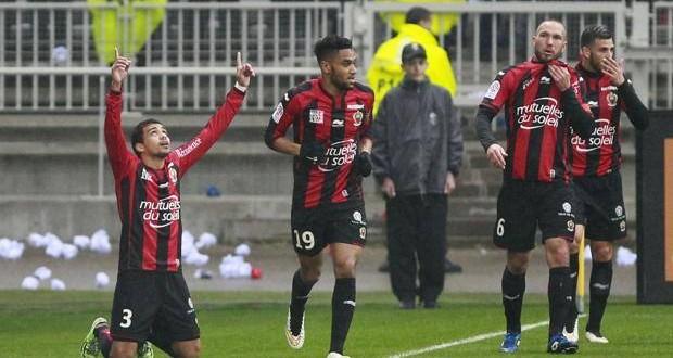 Ligue 1: incredibile tonfo Lione, il Psg ringrazia