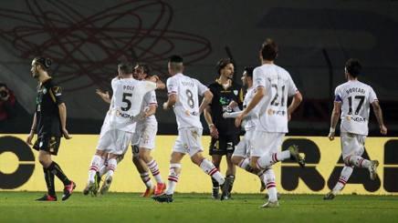 Serie B, 29esima: tutti i risultati