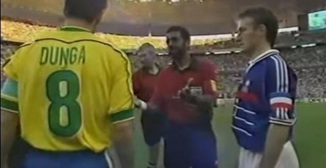 Nazionali: c'è Francia-Brasile, di nuovo Deschamps vs. Dunga