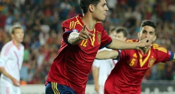 Euro 2016, Spagna-Ucraina: probabili formazioni