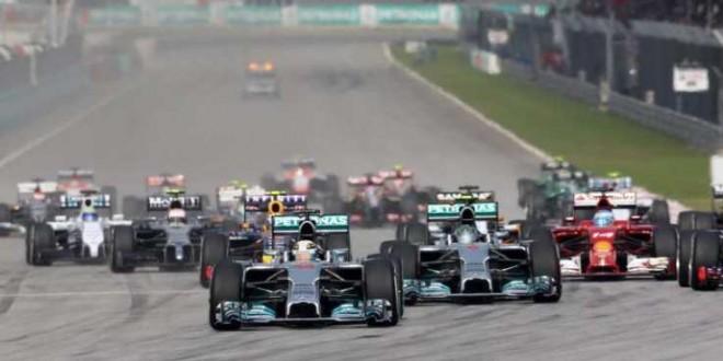 F1 GP Malesia 2015: orari, prove e diretta