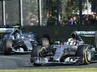 Formula 1 Hamilton Rosberg
